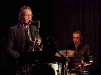 Cobalt en concert, Concert avec John Helliwell (Supertramp)